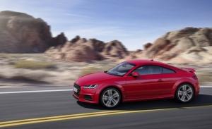 Audi toma la decisión sobre el TT: pasará a la historia en 2021 sin relevo de ningún tipo