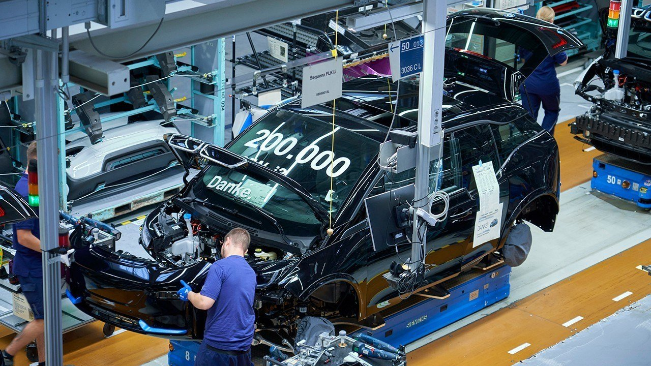 El BMW i3, uno de los coches eléctricos más vendidos, alcanza un nuevo hito