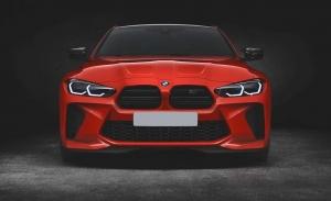 PRIOR Design adelanta corregir el diseño del nuevo BMW M4 Coupé