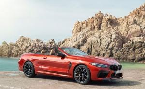 El BMW M8 retrasa su llegada a Norteamérica hasta 2022 por la COVID-19