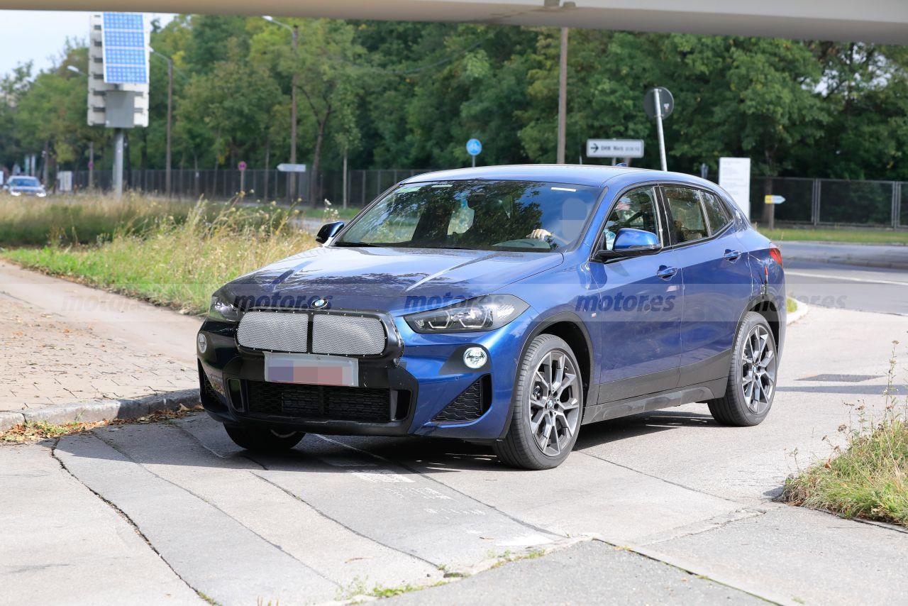 BMW X2 LCI