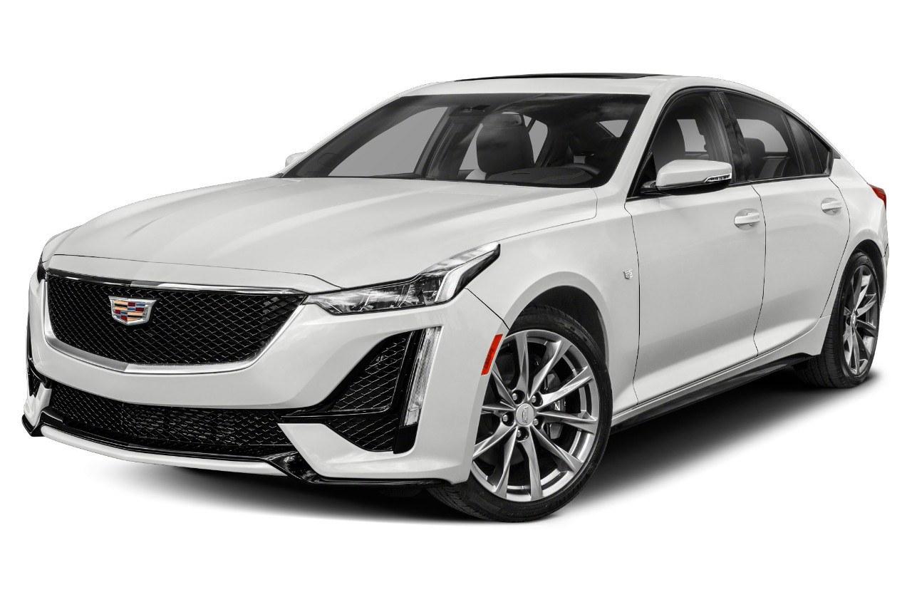 Cadillac CT5 V Performance Package: nueva versión de tacto deportivo para 2021