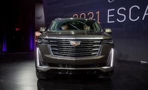 Cadillac confirma que existe demanda para el Escalade V-Series ¿Se avecina el Escalade de 650 CV?