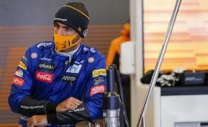 Carlos Sainz: «Me encanta el desafío de ir a un circuito nuevo como Portimao»
