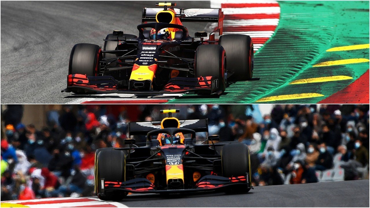 Quién lo hizo peor con Red Bull: ¿Pierre Gasly o Alex Albon?