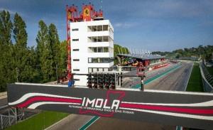 Se confirma la ausencia de público en Imola para el GP de Emilia Romaña