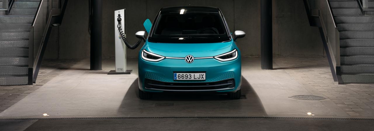Prueba Volkswagen ID.3, a por el siguiente paso