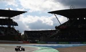 Así te hemos contado la clasificación del GP de Eifel de F1 2020