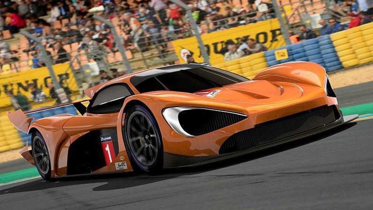 Las dudas de McLaren en torno al concepto LMDh no se disipan