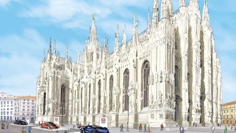 La organización del Salón del Automóvil de Milán Monza 2020 se cancela