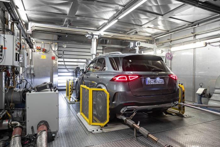 Un nuevo estudio señala los fabricantes que cumplen la nueva norma de emisiones de CO2