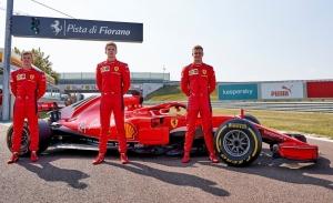 Ferrari agita el mercado de fichajes