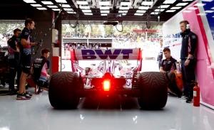La FIA amonestará a Racing Point por no informar del positivo de Lance Stroll