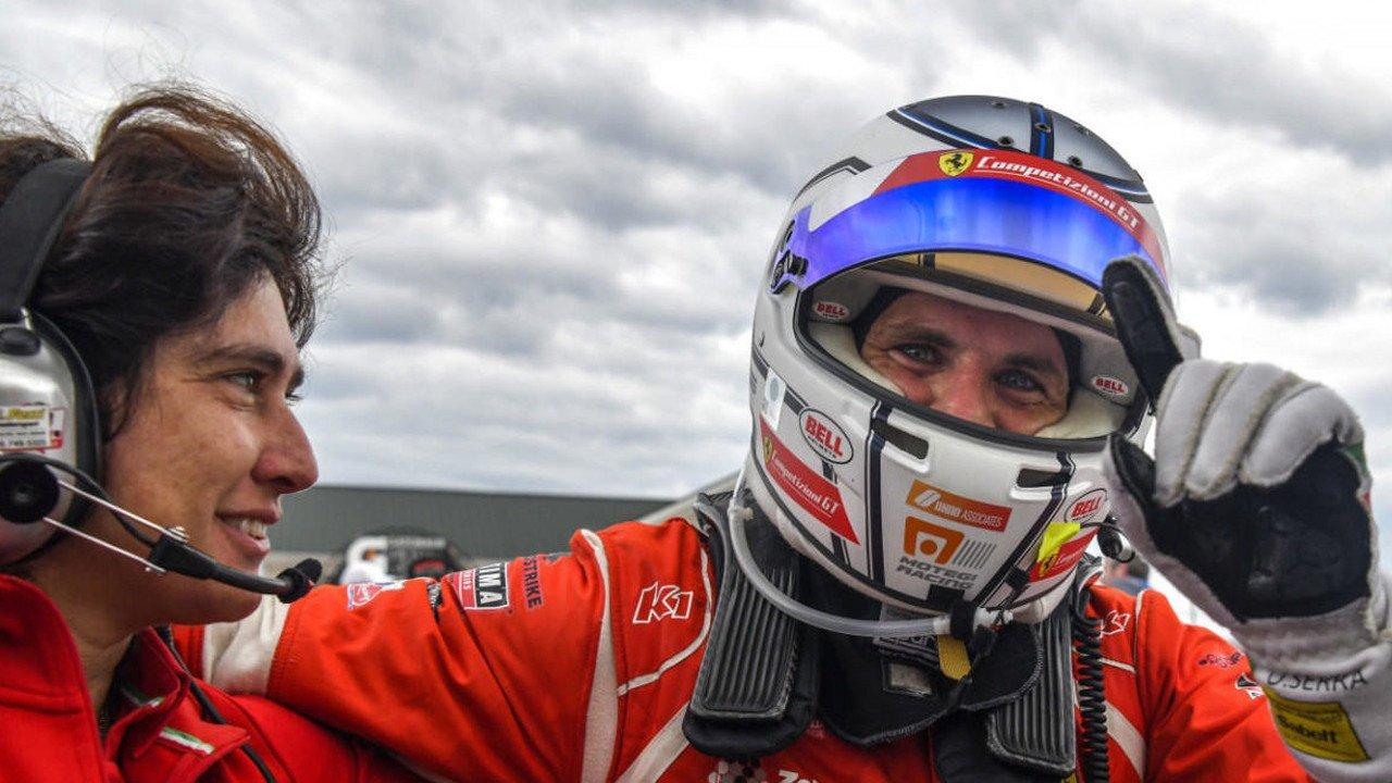 Cambios mínimos en la categorización de pilotos de la FIA para 2021