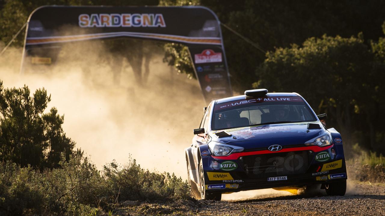 La FIA quiere que la próxima generación de vehículos 'Rally2' sea híbrida