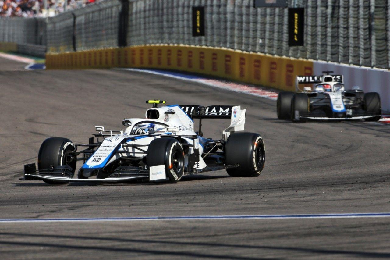 «Ganar Mundiales», el objetivo de los nuevos dueños de Williams a largo plazo