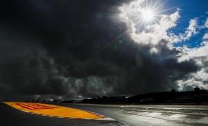 Así es el GP de Portugal desde el punto de vista de los neumáticos