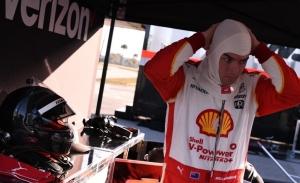 Penske confirma a Scott McLaughlin como su cuarto piloto para 2021