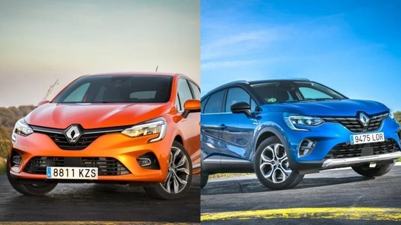 Italia - Septiembre 2020: Renault domina el segmento B