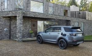 Jaguar Land Rover preparada para una multa por emisiones de CO2
