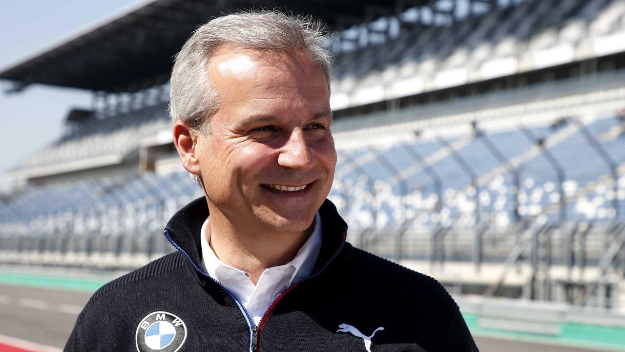 Jens Marquardt deja de ocupar el puesto de director de BMW Motorsport