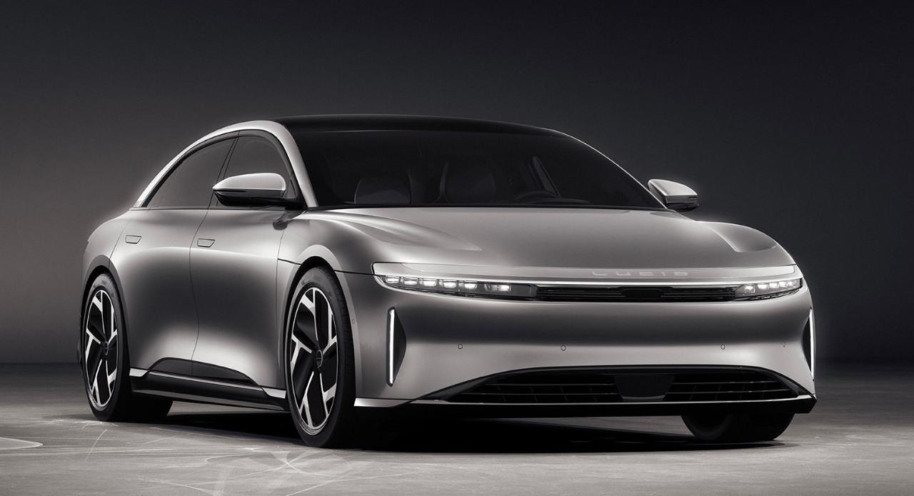 La guerra entre el Tesla Model S y el Lucid Air se traslada a los precios