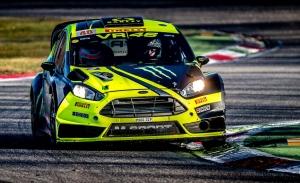 M-Sport quiere a Valentino Rossi y Robert Kubica para el Rally de Monza