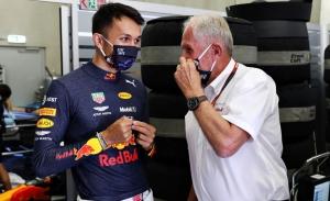 Marko lo admite: Hülkenberg y Pérez son una opción para Red Bull en 2021