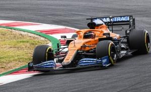 McLaren avanza en el entendimiento de su nuevo paquete aerodinámico