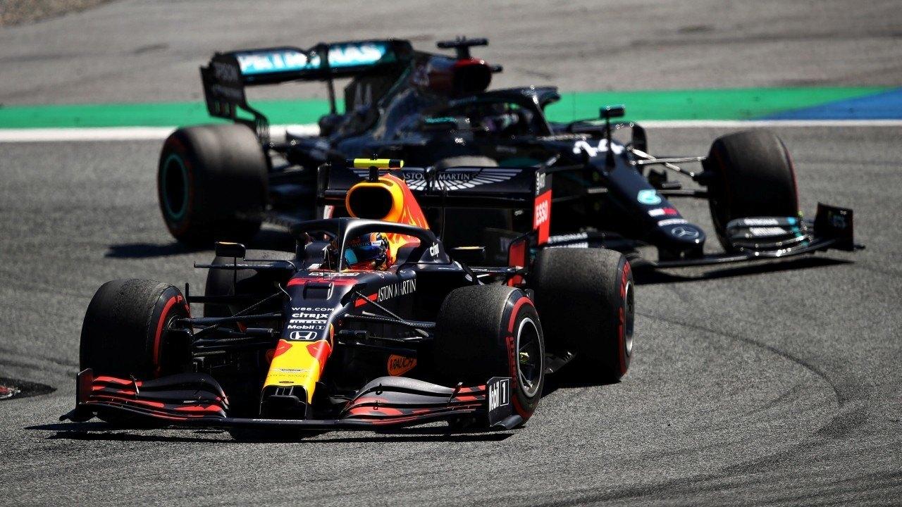 Mercedes apoya la propuesta de Red Bull de congelar los motores