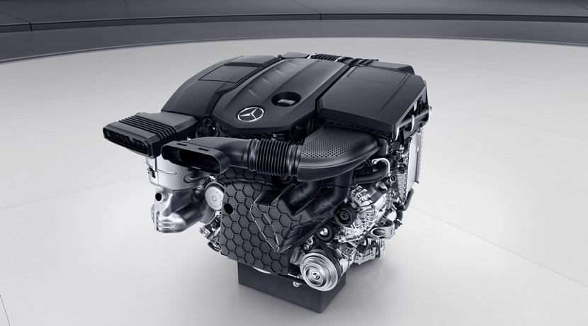 Las versiones 180 d de Mercedes estrenan nuevo motor diésel