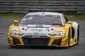 22 vehículos GT3 cierran la Sprint Cup del GTWC Europe en Barcelona