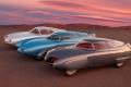 Alfa Romeo B.A.T: a subasta tres de los prototipos más importantes de la historia