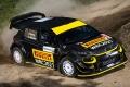Andreas Mikkelsen pone fin al programa de test de Pirelli en el WRC