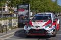 La baja del Ypres Rally lleva la resolución de todos los títulos del WRC a Monza