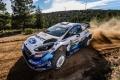 El calendario del WRC 2021 incluye doce citas, nueve en Europa