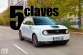 Las 5 claves del Honda e, 100% eléctrico