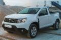 El nuevo Dacia Duster Pick-up 2021 ha sido desvelado, ¿llegará a España?