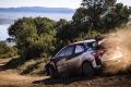 Elfyn Evans sale del Rally de Italia-Cerdeña con un liderato del WRC reducido