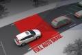 Un estudio de Bosch Italia demuestra la eficacia del frenado automático de emergencia