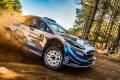 La FIA limita el número de motores para la temporada 2021 del WRC