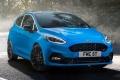 Ford Fiesta ST Edition, mejora de la puesta a punto y un aumento de la exclusividad