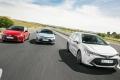 Gasolina, diésel, híbrido o eléctrico: ¿qué coche me compro?