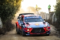 Hyundai quiere unirse a Hemicuda Rally tras la baja del South Belgian Rally