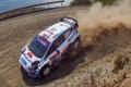 Lista de inscritos del Rally de Italia-Cerdeña del WRC 2020