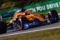 McLaren explica el bajo rendimiento del nuevo pack aerodinámico de Sainz