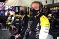 McLaren no estará en el test de Abu Dhabi y veta la presencia de Alonso con Renault