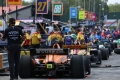 McLaren SP prescinde de Oliver Askew para la temporada 2021 con polémica