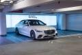 Mercedes y Bosch prueban el aparcamiento autónomo a bordo del nuevo Clase S