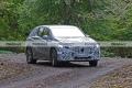 Nuevas fotos espía del Mercedes EQS SUV 2022 en pruebas todoterreno